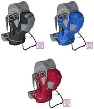 Kelty Kids Pathfinder 3.0 Frame Child Carrier BackPack - 3 COLOR CHOICE NEW