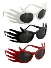 New Fire Party Glasses - Assorted Colours
