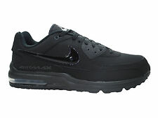 NEW MENS NIKE AIR MAX WRIGHT TRAINERS CASUAL SHOES TRAINERS BLACK / ANTHRACITE