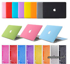"""Silicone Keyboard Skin Cover Film For Apple Macbook Pro Retina 11/15/17"""" inch"""