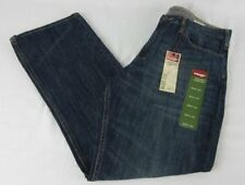 Mens Wrangler Branded Collection Boot Cut Relaxed Fit Jeans WBV20WB Choose Size