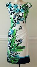 $144 Ralph Lauren - Women's  Sleeveless  Dress,  NWT