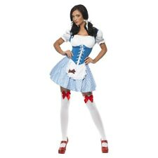 Kansas Cutie Costume Adult Halloween Fancy Dress