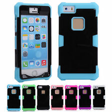 Cheap Sale Luminous Dustproof Protective Skins Case Cover For Apple iPhone 5 5S