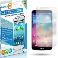 Clear Screen Protector Phone LCD Cover Guard Shield Film for LG G Pro 2