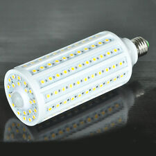 E27 30W White Infrared Pir Auto Motion Sensor Led Bulb Light AC 110V 220V
