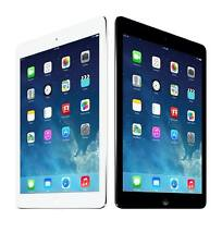 Apple iPad Air 16GB Tablet With Retina Display Wifi, Facetime and Camera