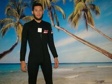 Wetsuit 5 MM size Small to 5X Plus Size Full Suit Stretch Series Scuba Surf 9200