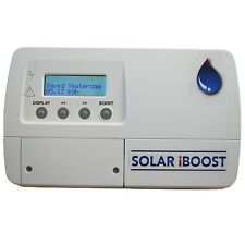 Solar PV I boost Immersion Controller - Reduced Price & Free Postage - New Price
