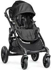 Baby Jogger City Select Black Frame All Terrain Stroller NEW 2014 4 COLOR CHOICE