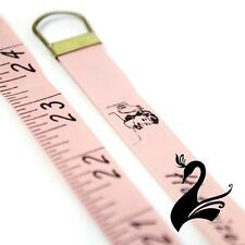 "Tape Measure 27"" w Corresponding Hat Sizes (Inches Only) - Millinery Hats Fascin"