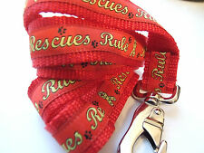 RESCUE REHOME DOG PET TERRIER HOUND TOY COLLIE RETRIEVER CROSS BREED COLLAR LEAD