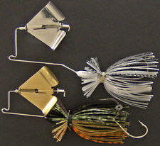 FINESSE Buzzbaits. Free KVD Trailer Hook. FREE Twin Tail Trailers