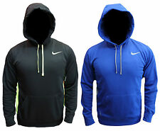 NIKE MENS THERMA FIT LONG SLEEVE HOODIE/SWEAT SHIRT/JUMPER/JACKET SPORT/CASUAL
