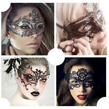 New Sexy Multi Style Venetian Mystery Masquerade Mardi Gras Halloween Ball Mask