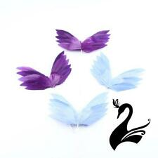Feather Angel Wings Mount - Craft Millinery Fly Fishing