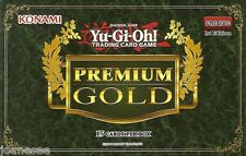 Yu-gi-oh Premium Gold - Gold Rare Cards PGLD-EN033 - 090 Take Your Pick New