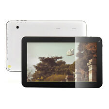 "16gb 10.1""inch Android 4.2 Dual-Core Tablet PC Cams WIFI W/ Colors 10"" Keyboard"