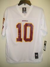 Washington Redskins boys(youth) football jersey-#10 Griffin III