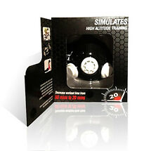 Elevation Training Mask 2.0 - (All Sizes) - High Altitude Simulation