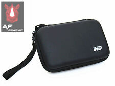 V28 2.5 inch Mobile Hard Disk Drive HDD Carry Case Cover for WD Western Digital