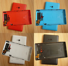 Back Battery Housing Cover Door Case Replacement For Nokia Lumia 720