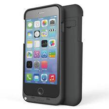 """3200mAh External Battery Backup Charger Case Cover Power Bank For 4.7"""" iPhone 6"""