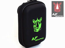 AF9u Black Light Weight Hard Shock Resistant Waterproof Camera Case Bag for SONY