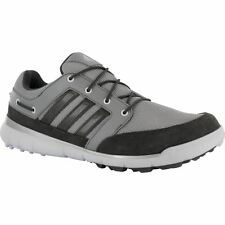 MENS ADIDAS GREENSIDER  GOLF SHOES Q46952