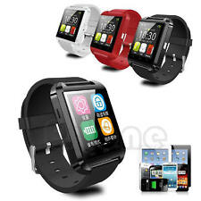 U8 Bluetooth Smart Phone Mate Wrist Watch For nomal smart Mobile cell phone