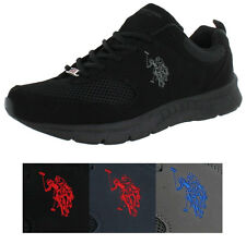 U.S. Polo Assn. Clutch 2 Men's Running Shoes Sneakers