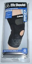 McDavid Protection Level 11 Open Patella Knee Support 421R **