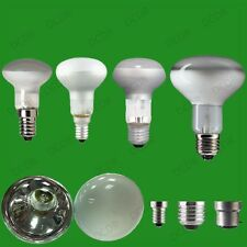 12x Dimmable Reflector Spot Light Bulbs R39, R50, R63, R80, SES, ES, BC Lamps UK