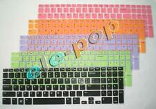 Keyboard Cover Skin for Dell Latitude 15 3000 3540 Inspiron M5110 M511R 15-3531