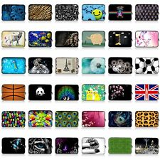 """150 Design Soft Sleeve Bag Case Pouch Cover For 7.9"""" Apple Ipad Mini 1 2 3 Gen"""