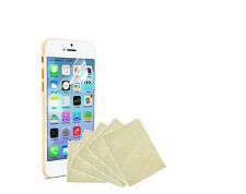 Screen Protector Guard & Cloth for Apple iPhone 5, 6 & 6 Plus - WHOLESALE JOBLOT