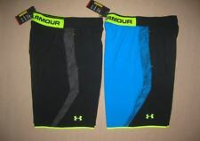 NWT MEN'S UNDER ARMOUR FOOTBALL SHORTS CHOOSE SIZE