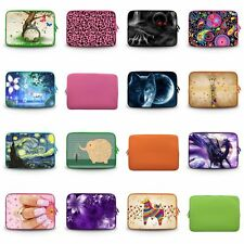 Lady Men's Carry Sleeve Case Bag Cover for 16/17/17.3/17.4 inch Laptop Notebook