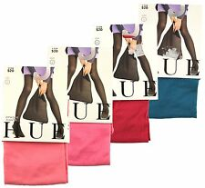 NWT Women's HUE Opaque Tights #U4689 - VARIETY of Colors and Sizes!!