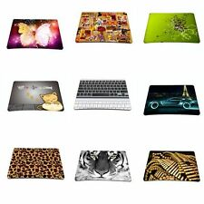 Colorful Print Mouse Mice Pad Mat Mousepad For children Kids School Students