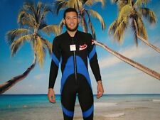 Wetsuit 3 MM size Small to 6X Plus Size Stretch Series Scuba 9803XS