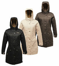 RRP £80!! REGATTA LADIES NIGHTSKY INSULATED WATERPROOF BREATHABLE JACKET