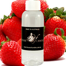 FRESH STRAWBERRIES Fragrance Oils Candle/Soap Making, Oil Burners, Diffusers