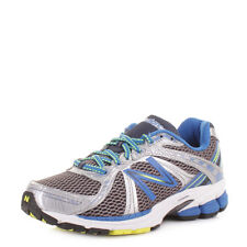 Mens New Balance 780V2 Silver Blue Road Running Trainers Shoes Uk Size 7-11