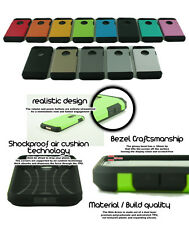iPhone 5 Case [Best-Selling Case] Slim Armor SERIES for iPhone 5 iPhone 5S NEW