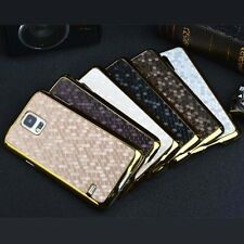 For Samsung Galaxy S5mini New Luxury Gold Plating Design hard case cover