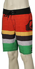 Quiksilver Slater Boardshorts - Original Red - New