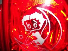 2 Self Stick Betty Boop - Taillight Decals / Window / Wall  - Car, Truck & More