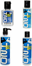 Elbow Grease H2O Thick Gel Water Based Personal Sex Lubricant Lube - Choose Size