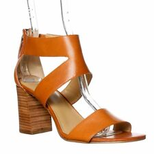 Nine West Very Now Strappy Sandal - Natural